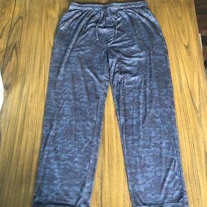 32 degrees cool men's Camo pajama bottoms